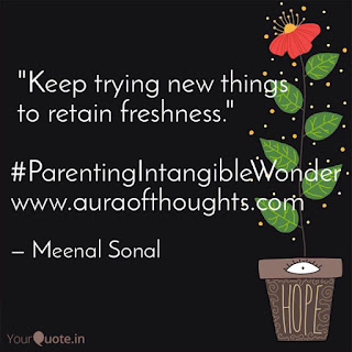 AuraOfthoughts - Tips for parent by MeenalSonal