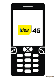 Idea 4G affordable phone