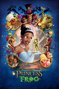 Watch The Princess and the Frog Online Free in HD