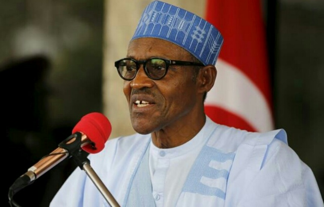 "Buhari's Easter message to Nigerians: ""We are determined to continue with the fight against terrorism"""