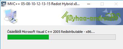 Microsoft Visual C ++