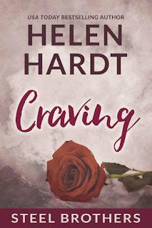 Craving (Steel Brothers Saga) - Helen Hardt [kindle] [mobi]