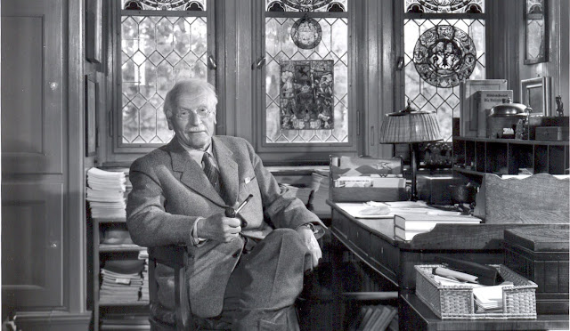 Carl-Jung-psychologie-philosophie-tradition-modernité