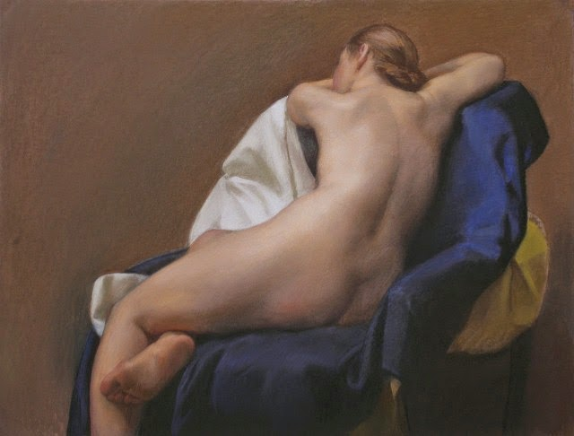 Красота женщины. Oleg Sergeev