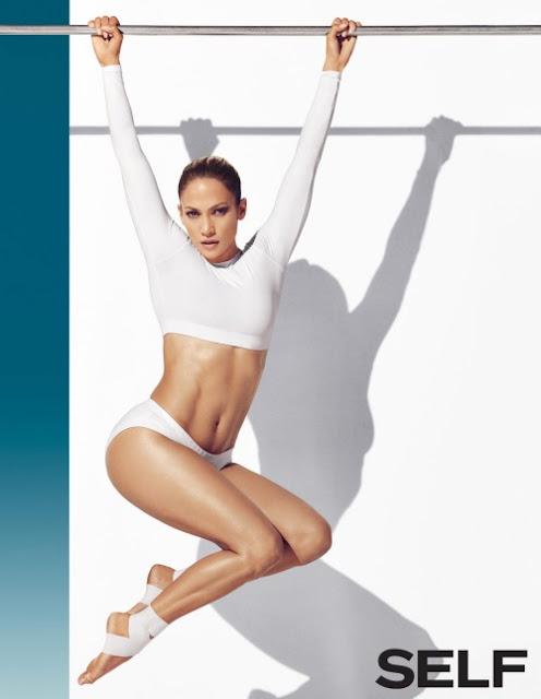 Jennifer Lopez Sexy Legs