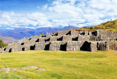 Sacsayhuaman, que ver en Cusco, alrededores de Cusco