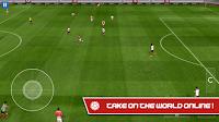 Dream soccer league