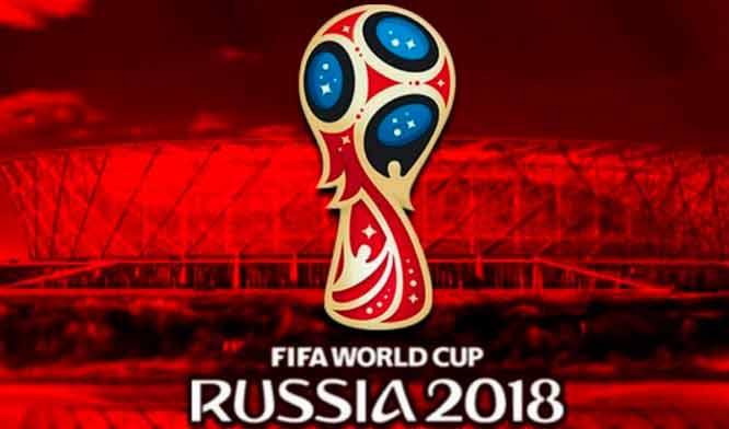 Mapa de ubicación de los estadios Copa Mundial Rusia 2018