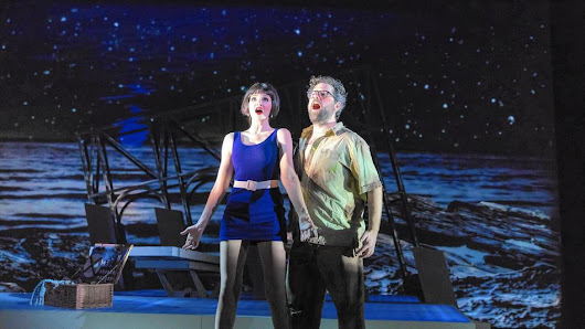 New opera with Louise Brooks inspired character debuts in Chicago