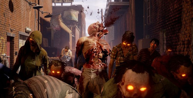 E3 2017 State of Decay 2 Trailer