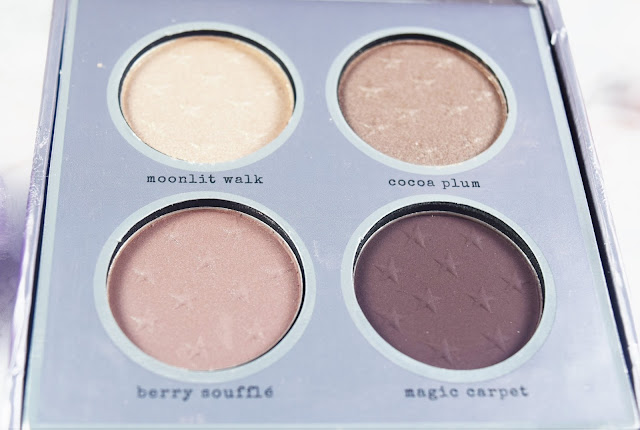 Tanya Burr Cosmetics Enchanted Dream Eyeshadow Palette