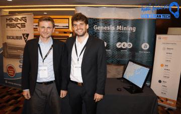 شرح Genesis Mining