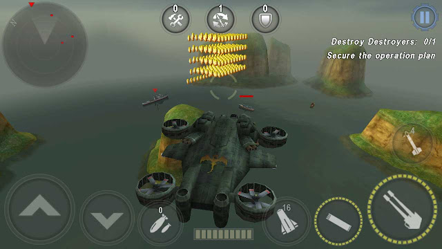gunship battle unlimited gold apk