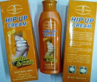 Aichun Hip Up Cream