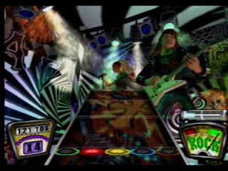 Guitar Hero: GOD (PS2)