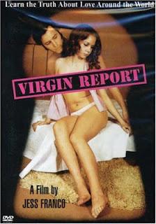 Доклад о девственницаx / Jungfrauen-Report / Virgin Report.