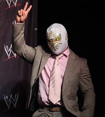 Celebrity fashion fame wrestler sin cara without mask - Sin cara definition ...