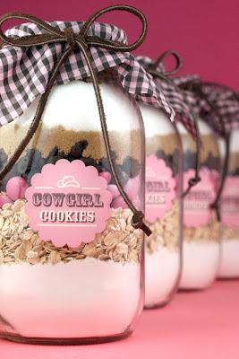 DIY Cookies Kit