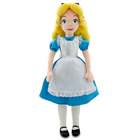 Alice In Wonderland Plush Toys 119