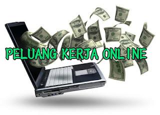 lowongan kerja bisnis online tanpa modal
