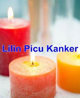 Lilin Picu Kanker