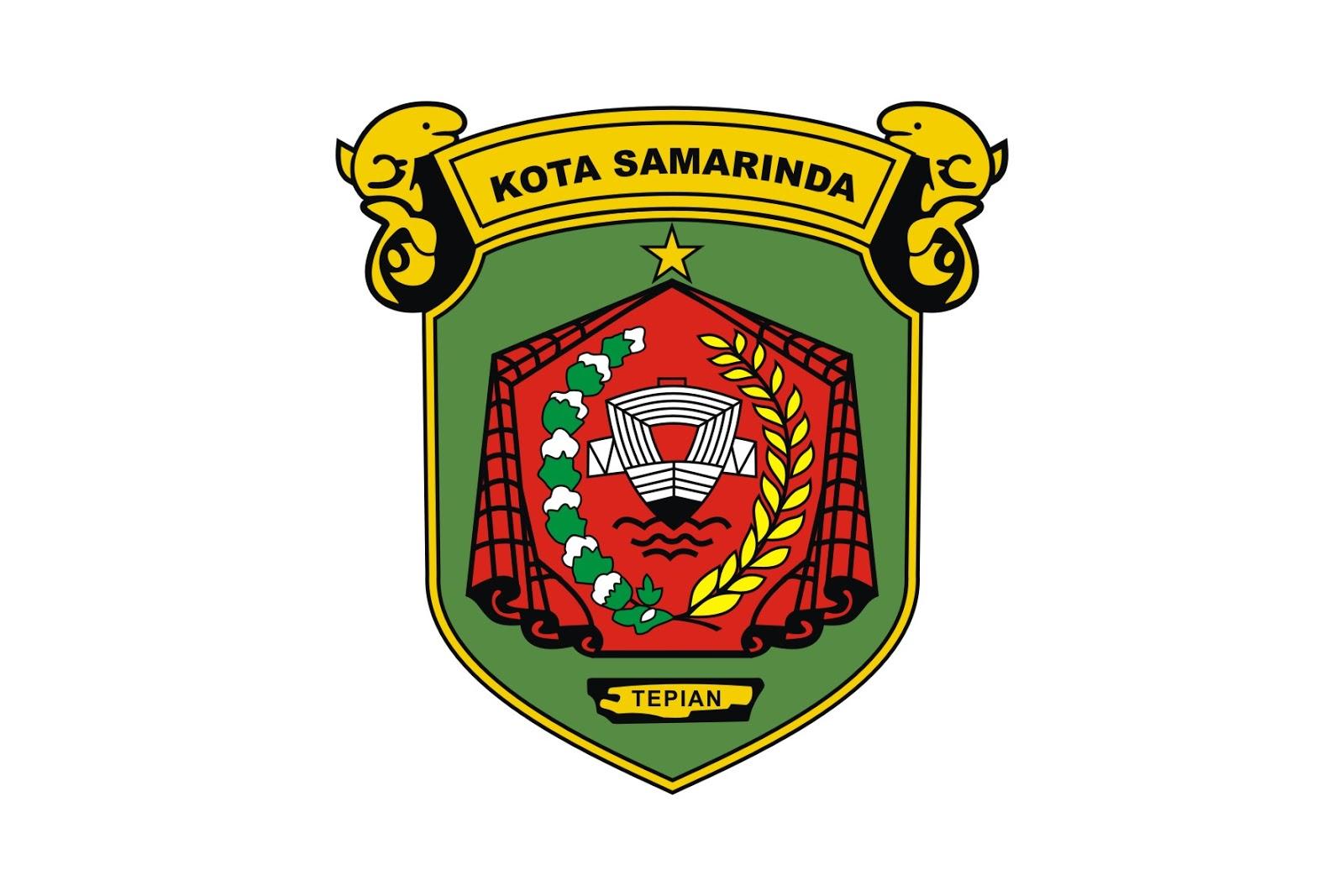 Kota Samarinda Logo