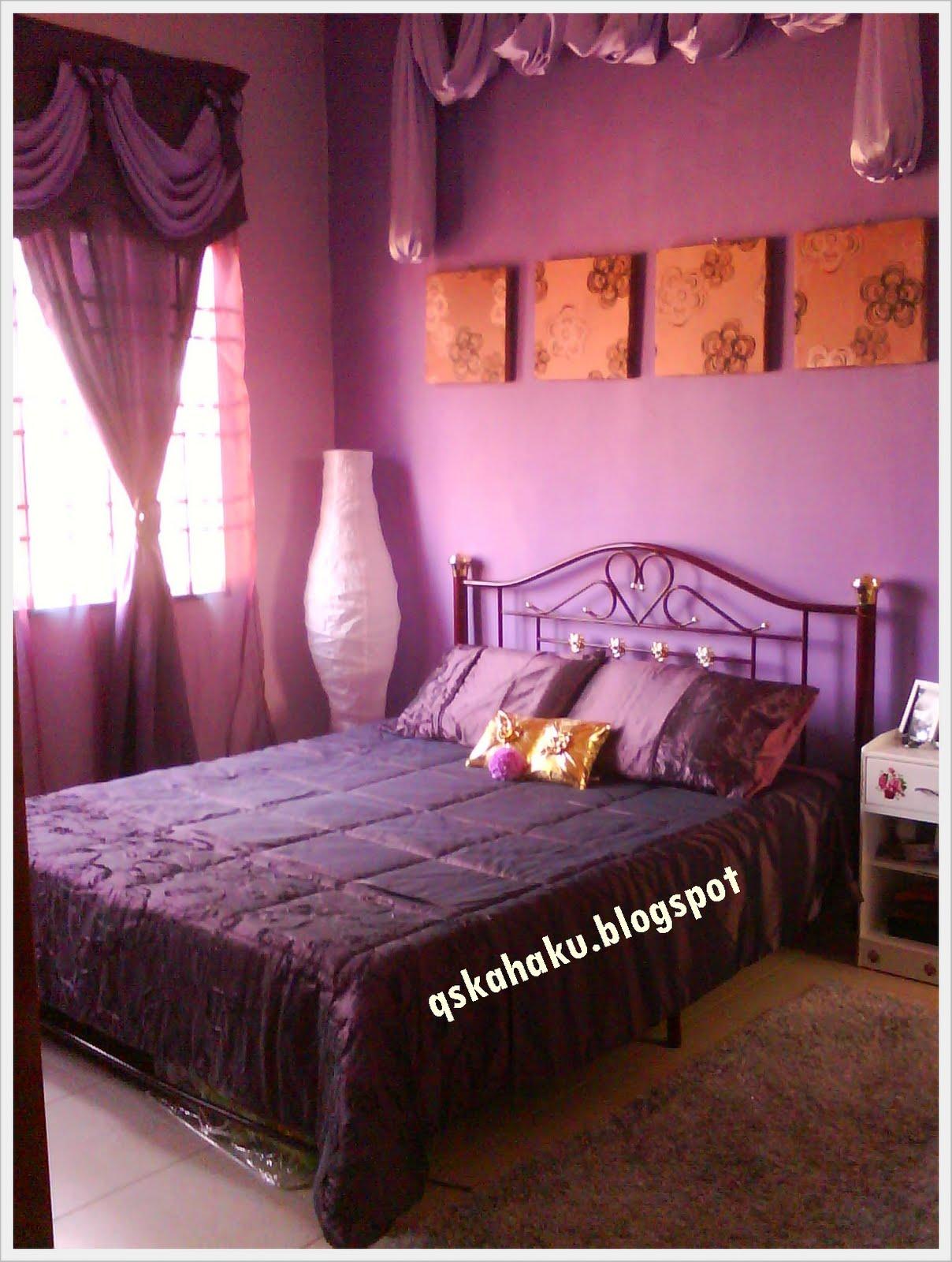 Ummi Adni Founder Of Gomax Team Bilik Tidur Simple Cantik Result