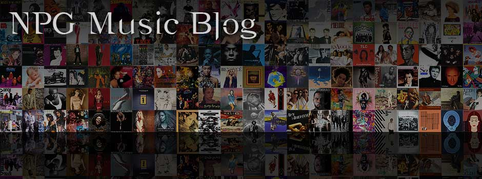 NPG Music Blog