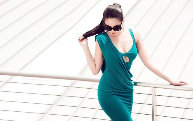 nh 1 1 - Beautiful Asian Girl Hot Sexy NGOC TRINH