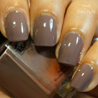 NailaDay: Barielle Putt-e On Me