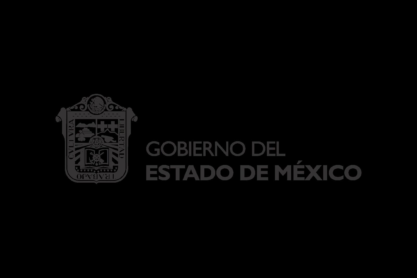 Gobierno Del Estado De Mexico Logo