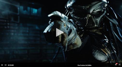 the predator the predator trailer the predator cast the predator 2018 release date the predator 1987...