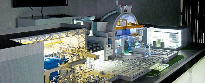Will the Westinghouse AP1000 reactors prove to be turkey