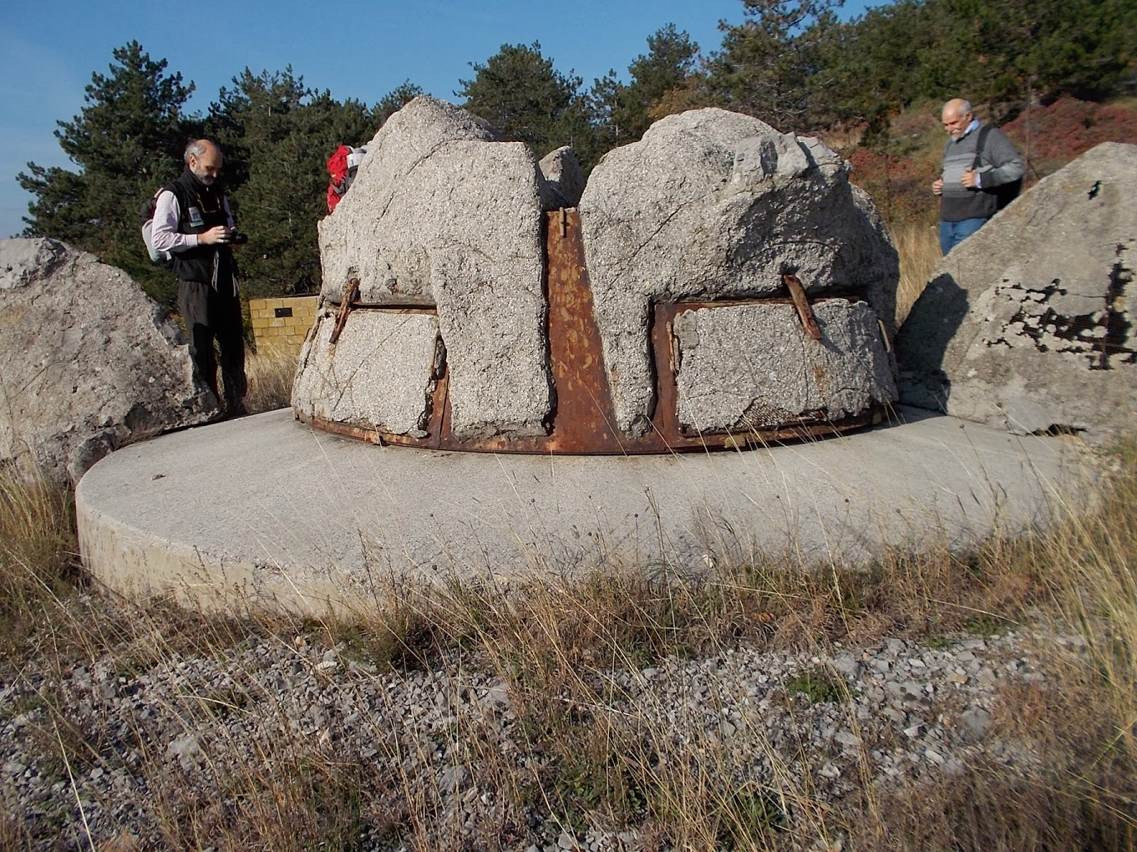 Pontebba: nasce il parco archeologico sulla Grande Guerra