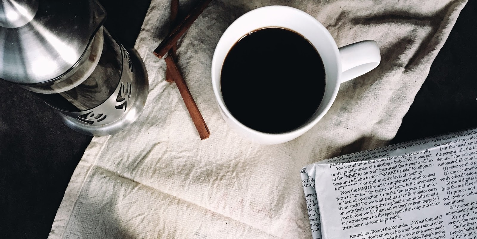 Daftar jenis-jenis kopi