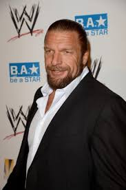 Triple H Family Wife Son Daughter Father Mother Age Height Biography Profile Wedding Photos