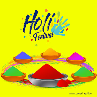 Holi images for whats app