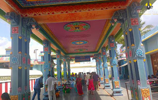 Thirukarugavur Temple History
