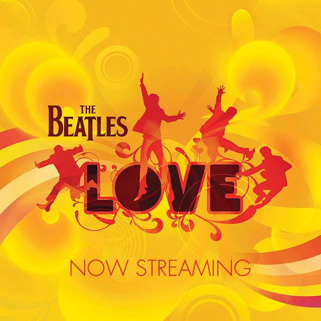 Comemorando 10 anos, Beatles disponibilizam disco LOVE para streaming