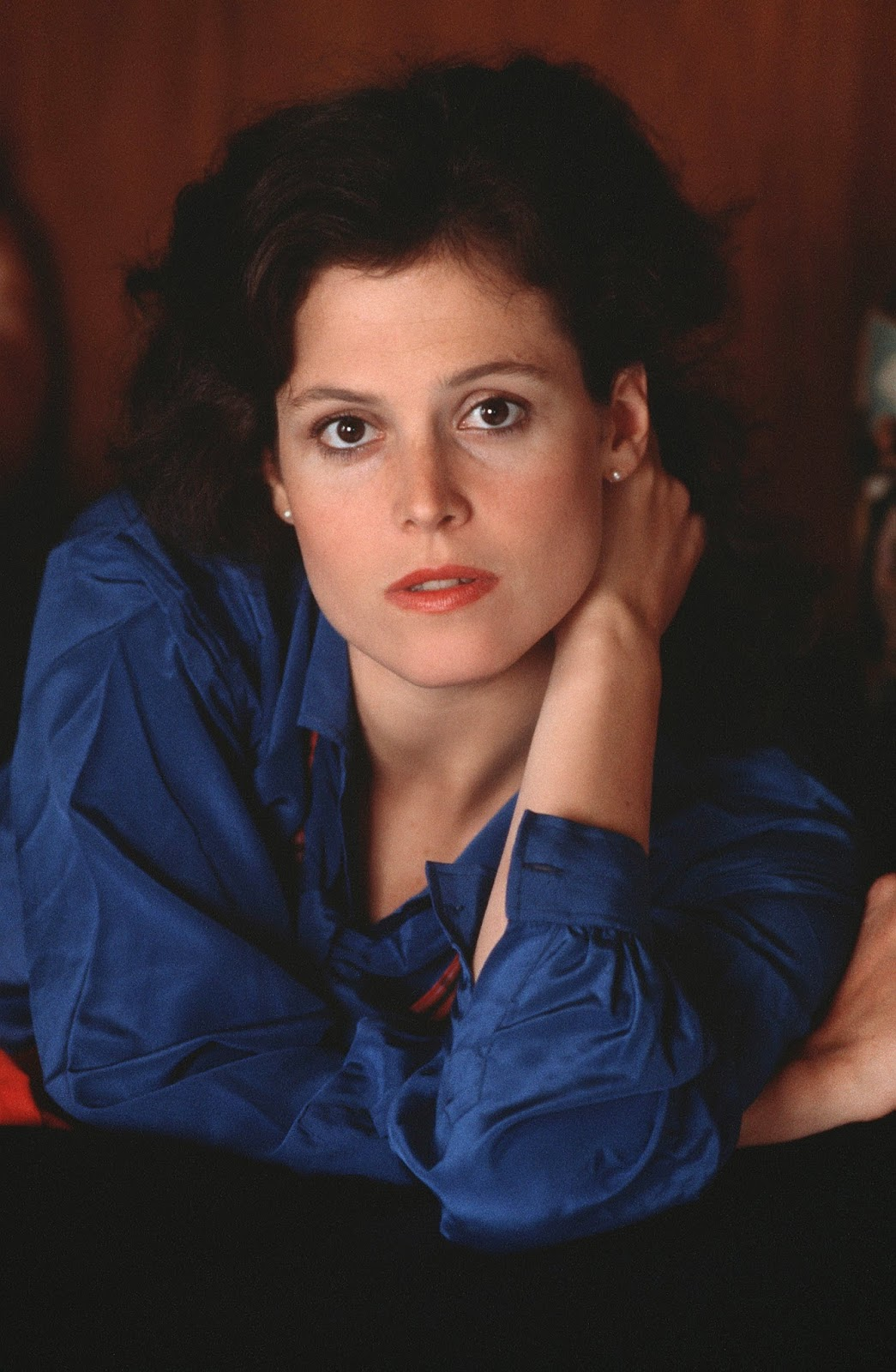 Sigourney Weaver Filmography And Biography On Movies Film: The Movies Of Sigourney Weaver