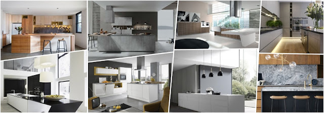 Latest Modern Kitchen Designs For Luxury Homes
