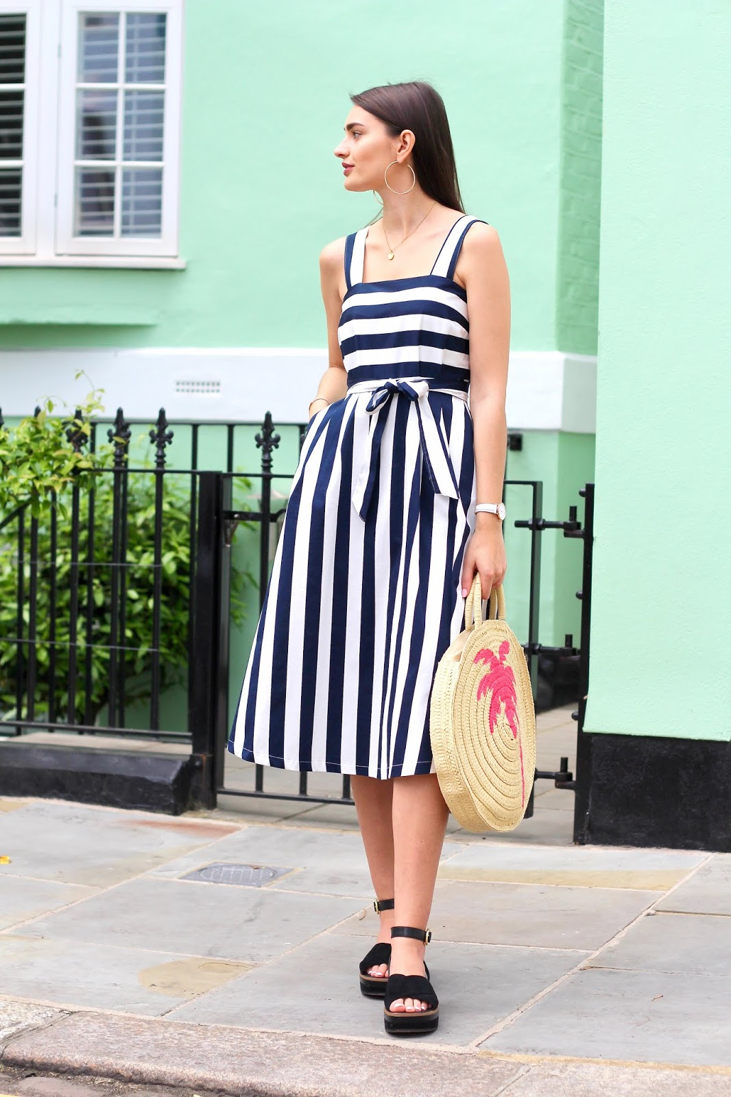 marks and spencer summer style peexo blog