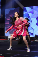 Sunny Leone Dancing on stage At Rogue Movie Audio Music Launch ~  254.JPG