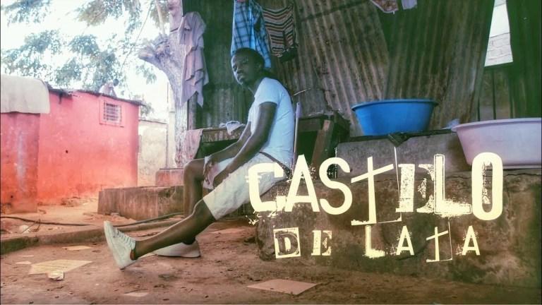 Prodigio – Castelo de Lata (Rap)