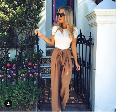 workup pants, moda, fashion, moda 2017, looks, work up pants