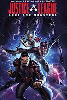 La Liga de la Justicia: Dioses y monstruos (2015) online y gratis