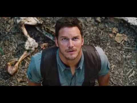 Again Jurassic World - Trailer (Universal Pictures) Video