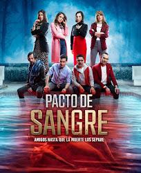 telenovela Pacto de Sangre