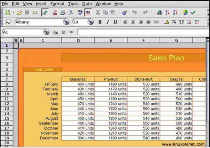 Aplikasi Pengolah Angka Spreadsheet Pengertian Jenis Jenis Dan Fungsi Aplikasi Pengolah Angka Materi Belajar Kita