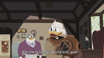 DuckTales Woo ooh